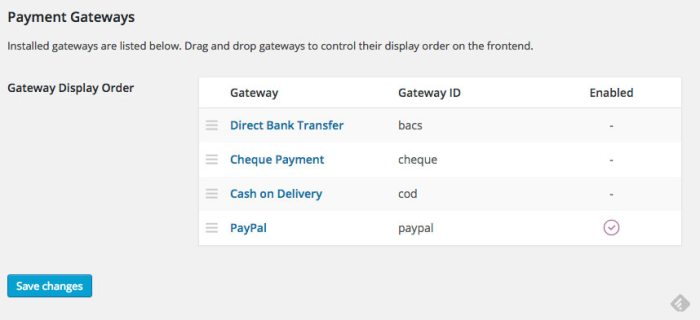 woocommerce_settings_payment_gateways